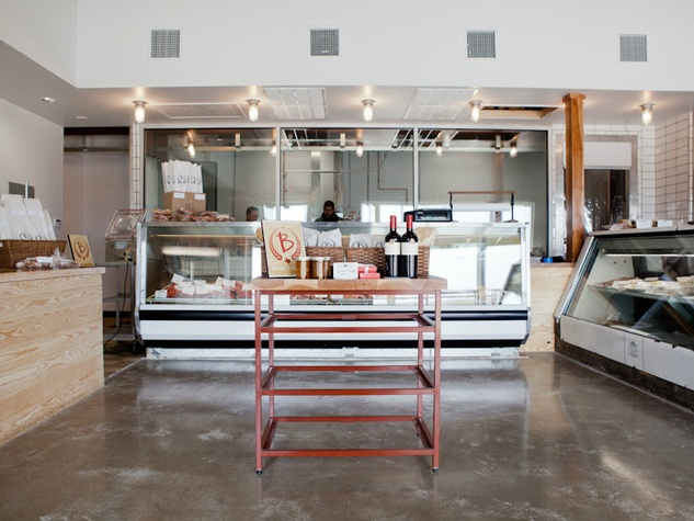 Salt and Time specialty food shop in Austin