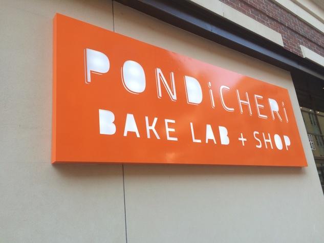 Pondicheri Bake Lab