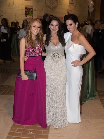 Sierra Cooley, Bella B., Becky Bowen