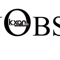 Austin Photo Set: News_Jim_tv turnover_kxan_april 2012