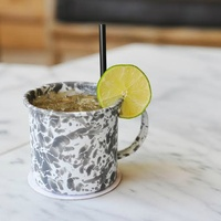 Melvin Mule Jacoby's