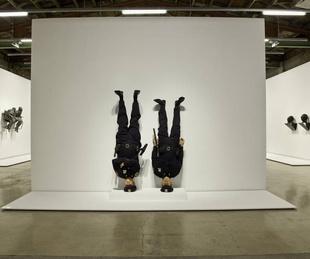 Contemporary Austin Jones Center exhibit