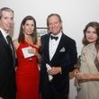 The Menil 25th anniversary gala, December 2012, Josh Tanzer, Suzy Tanzer, Harry Pinson, Leurel Pinson
