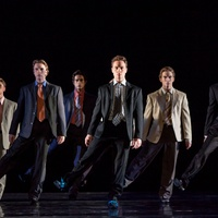 Houston Ballet presents Play