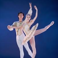 Houston Ballet Made in America