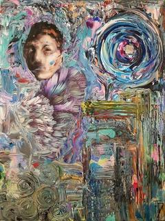 JoMar Visions presents <i>Folk & Art Tales</i>