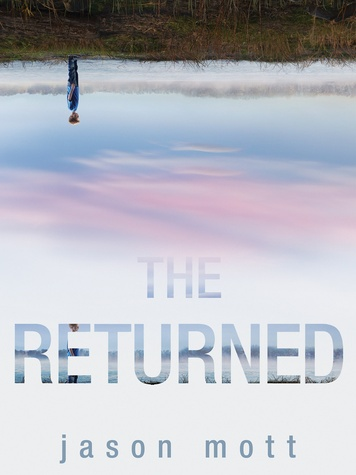 summer books reading The Returned book cover
