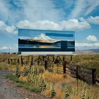 "The Blanton Museum of Art presents ""The Open Road: Photography and The American Road Trip"" opening reception"