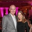 Gary and Pamela Halverson at the Medical Bridges Gala September 2014