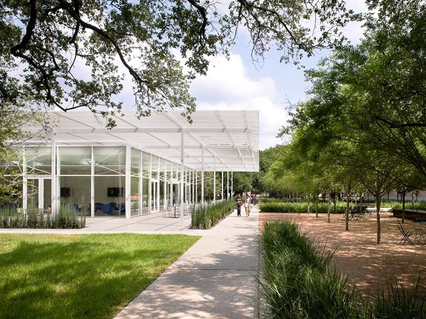 News_Brochsten Pavilion_Rice University