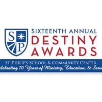 Sixteenth Annual Destiny Awards Luncheon