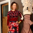 3 Carrie Colbert at the Dress for Dinner kickoff in new David Peck Showroom September 2014
