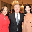9686, For All Humanity luncheon, December 2012, Fatima Mawji, Martin Fein and Dr. Kelli Cohen Fein