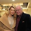 1678 Tatiana and Bob Green at the Festari for Men Christmas Party December 2013