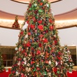 News, Alley Theatre Christmas Tree party, Nov. 2015