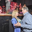 119, Clay Walker party, October 2012, Percy Sledge, Debbie Clemens, Roger Clemens