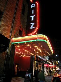 Austin Photo: Places_Entertainment_Alamo_Drafthouse_Ritz_Exterior