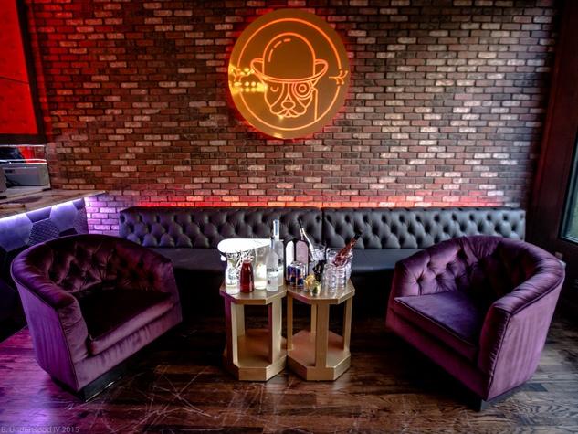 Citizen nightclub in Dallas