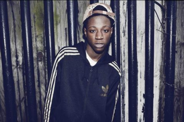 Austin Photo Set: News_caitlin_joey badass_march 2013_portrait