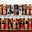 Illuminidol celebrity candles