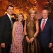 News, Shelby, Symphony underwriter dinner, April 2015, Mark and Christina Hanson, Jana and Scotty Arnoldy