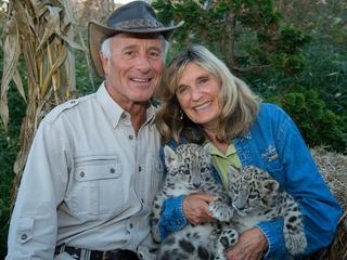 Jack and Suzie Hanna