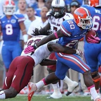 Austin Photo Set: News_Trey_games of the week9_oct 2012_florida gators