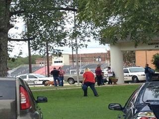 Smithville Junior High student suicide attempt