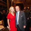 Houston, Bush Library Foundation dinner, November 2017, Alice Mosing, Keith Mosing