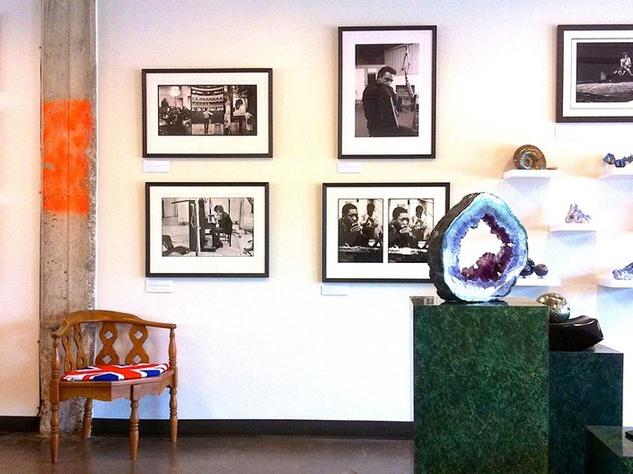 Modern Rocks Gallery