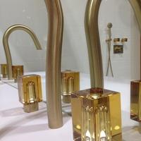 Anne Breux Lalique, Paris market Ateliers d'art de France, Baccarat February 2015