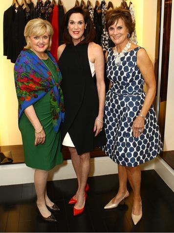 Jill Goldberg, Susan Scullin, Betsy Simpson, chick lit 2014