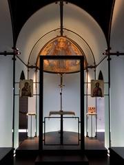 News_Byzantine Chapel_fresco
