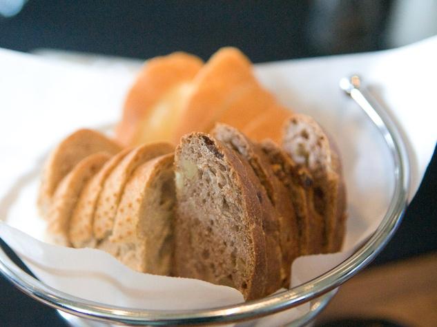 2 Philippe new menu tasting October 2013 bread