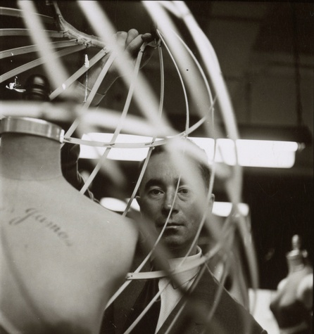 Charles James, 1936