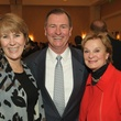 Meredith Fulton, Steve Meyer, Karen Shuttee, Voice of Hope Dinner