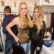 3 Erica Rose, left, and Ashlee Frazier at the KB Kasuals party September 2014