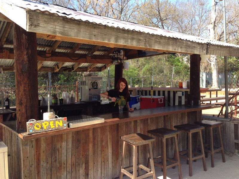 Slideshow The 10 Best New Patios In Dallas To Drink And