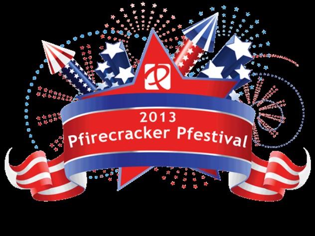 Pflugerville Pfirecracker Pfestival 2013
