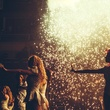 Beyonce fireworks
