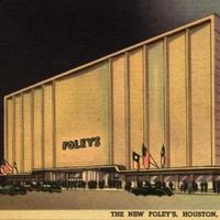 Austin Photo: News_olga_Foley's Macy's close_January 2012_old Foley's