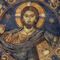 News_Byzantine Chapel_fresco_Sept 2011