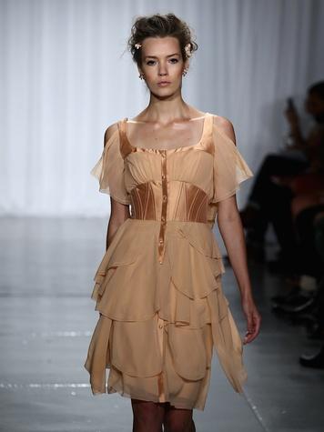 Fashion Week spring summer 2014 6 Zac Posen