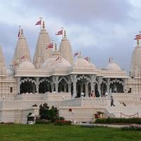 Shri Swaminarayan Mandir - Houston