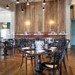 arro restaurant table