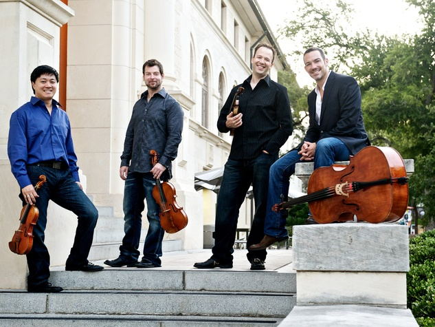 1 Miro Quartet preview September 2013