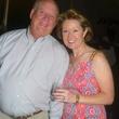 Armand Bayou Nature Center Gala May 2013 Mark Carnes and Martha Carnes