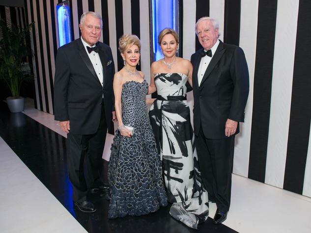 News, Shelby, Museum of Fine Arts gala, Oct. 2015, Jim Daniel, Margaret Alkek Williams, Nancy Kinder, Rich Kinder