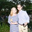127 Melanie and Danny Savitz at the Houston Zoo Asante Society dinner April 2014