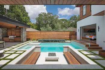 Get A Sneak Peek Of 10 Homes Representing The Finest In New Residential  Architecture At The American Institute Of Architects (AIA) Houston Home  Tour This ...